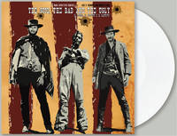 Ennio Morricone - The Good, the Bad and the Ugly [RSD Essential White LP]