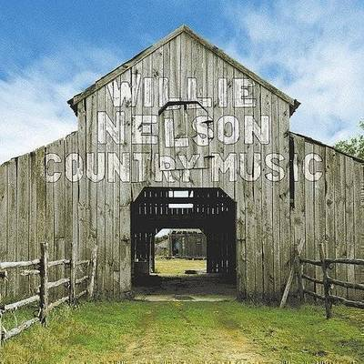 Willie Nelson - Country Music