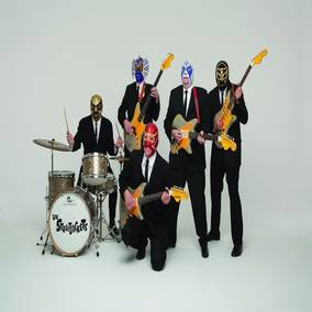 Los Straitjackets Play Some of the Great Instrumental Hits