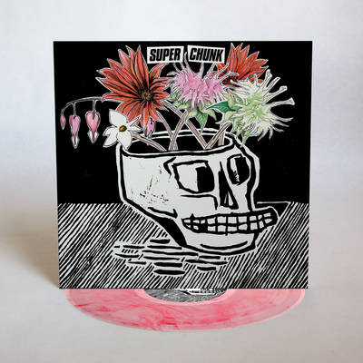 Superchunk - What A Time To Be Alive [Indie Exclusive Limited Edition Peak Vinyl]