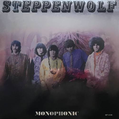 Steppenwolf [RSD BF 2019]
