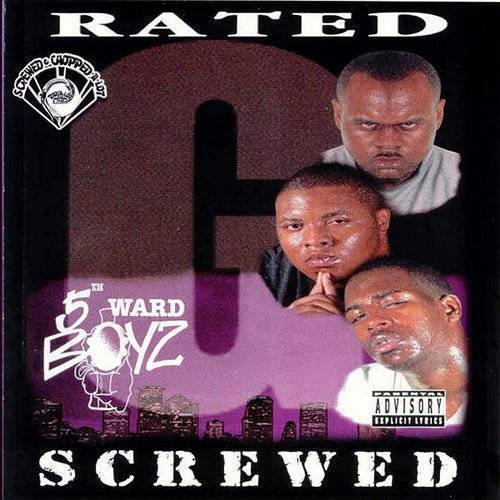 Rated-G Chopped & Screwed