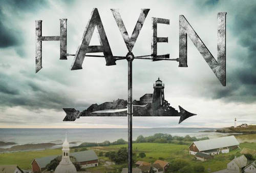 Haven [TV Series]