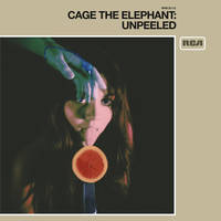 Cage The Elephant - Unpeeled [LP]