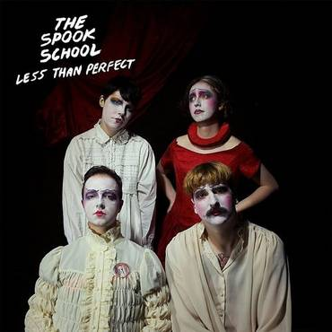 Less Than Perfect - Single