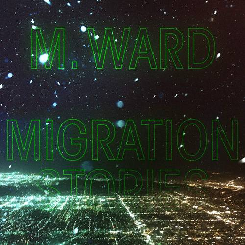 Migration Stories [Indie Exclusive Limited Edition White LP]
