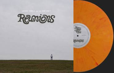Reunions [Indie Exclusive Limited Edition Opaque Creamsicle LP]