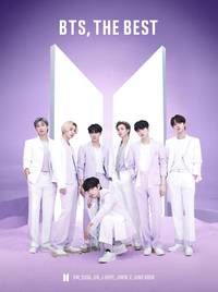 BTS - BTS, THE BEST [Limited Edition C] [2 CD]