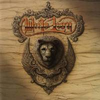 White Lion - The Best Of White Lion (180 Gram Translucent Gold Audiophile Vinyl/Limited Edition/Gatefold Cover)