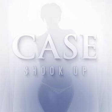 Shook Up - Single