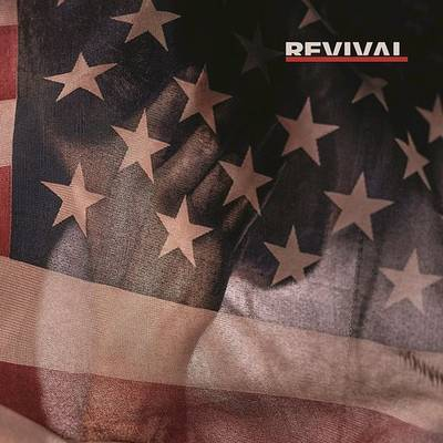 Eminem - Revival [Clean]