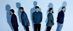 Celebrate The Paramount's 90th Anniversary With A FREE Death Cab For Cutie Concert!