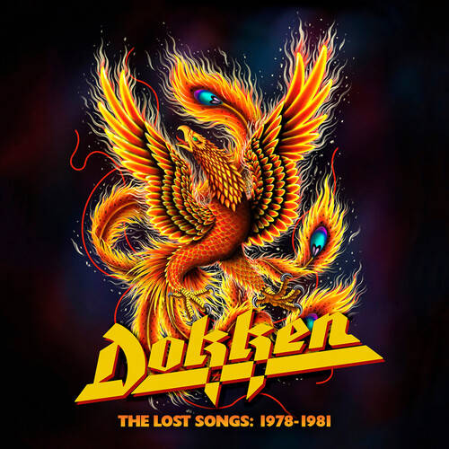 The Lost Songs: 1978-1981 [LP]