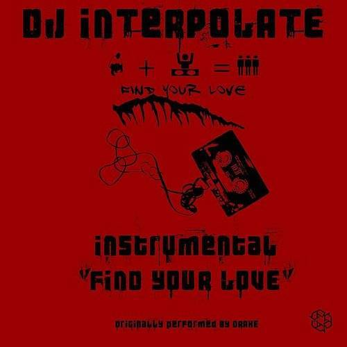Find Your Love ((Instrumental) Originally Performed By Drake)