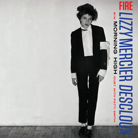 Fire/Morning Light (duet with Patti Smith)
