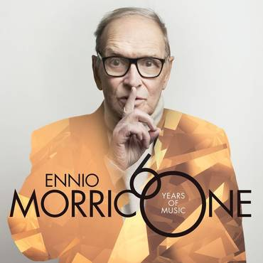 Morricone 60 [Deluxe Edition CD+DVD]