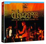 The Doors - Live at The Isle of Wight Festival 1970 [Blu-ray + CD]