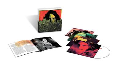 Chris Cornell [Limited Edition 4CD Deluxe]