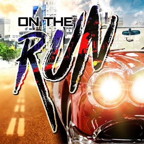 On The Run (Feat. Christa Joi & Lito) - Single