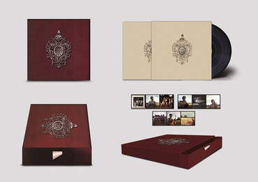 Sigh No More 10th Anniversary [Indie Exclusive Limited Edition 7in Vinyl Box Set]