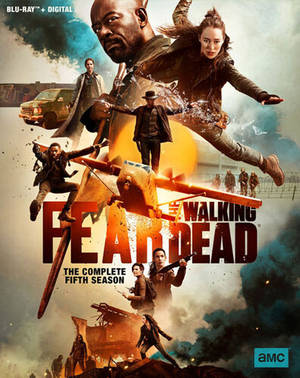 Fear The Walking Dead [TV Series]