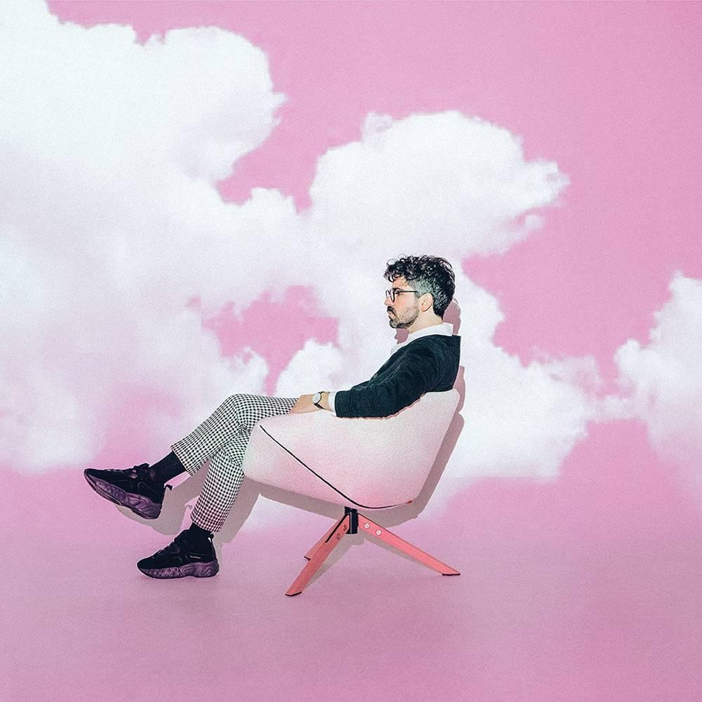 Felix Cartal - Expensive Sounds For Nice People [Pink 2LP]