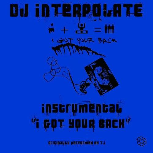 I Got Your Back ((Instrumental) Originally Performed By T.I. Feat. Keri Hilson)