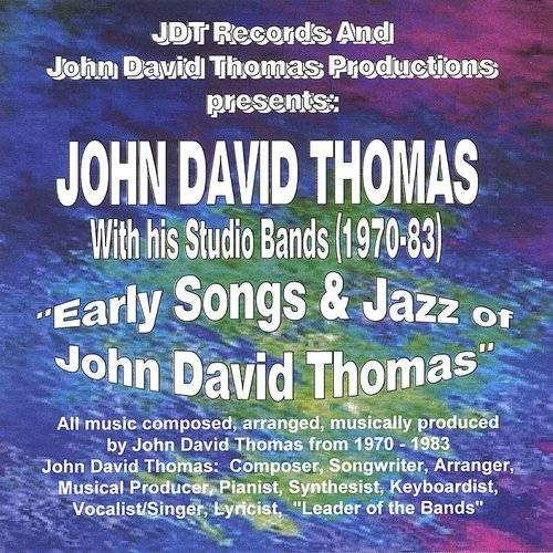 Early Songs & Jazz Of John Dav
