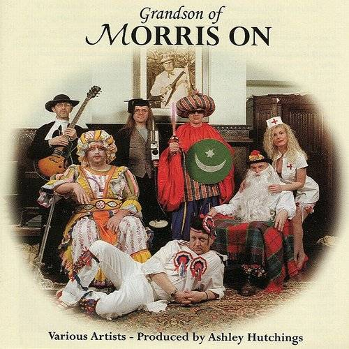 Grandson Of Morris On [Import]