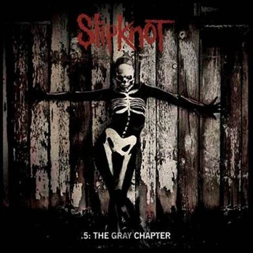 5: The Gray Chapter [Deluxe]