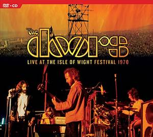 Live at The Isle of Wight Festival 1970 [DVD + CD]