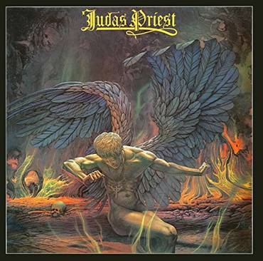 Sad Wings Of Destiny [Import Limited Edition Silver LP]