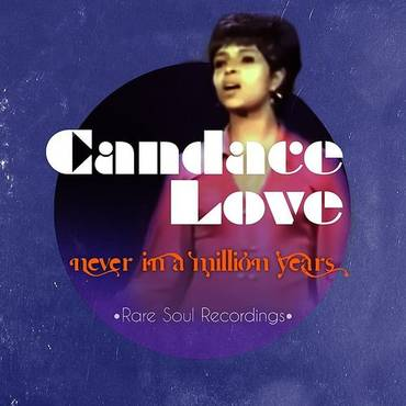 Never In A Million Years: Rare Soul Recordings
