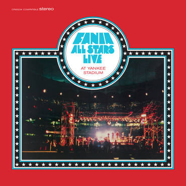 Live At Yankee Stadium [2 LP]