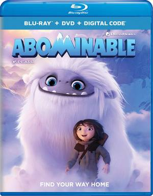 Abominable [Movie]