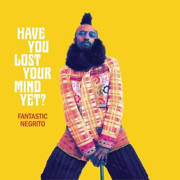 Have You Lost Your Mind Yet [LP]