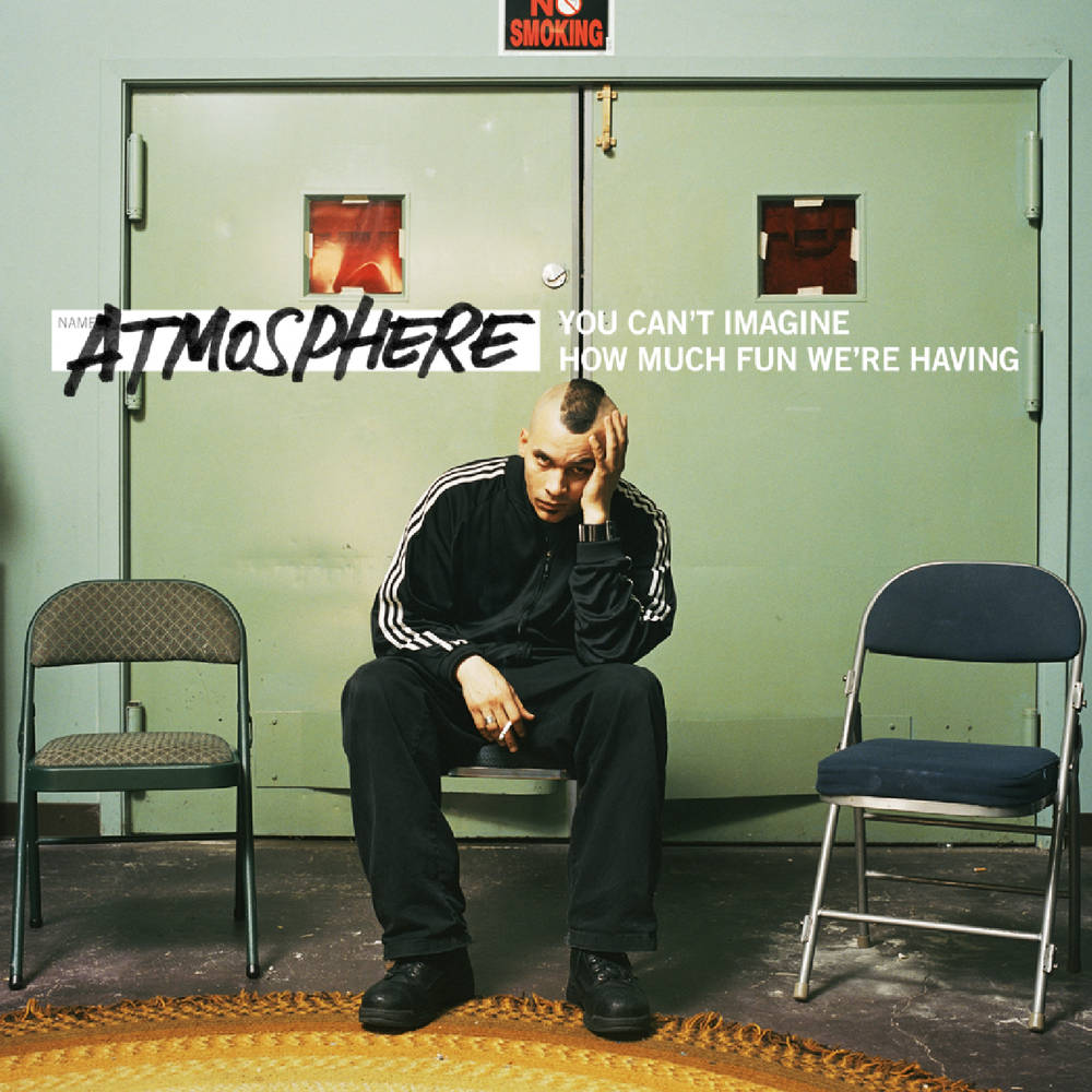Atmosphere - You Can't Imagine How Much Fun We're Having [2LP]
