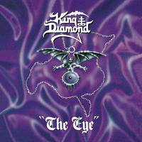 King Diamond - Eye (Pict)