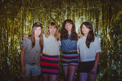 Buy $5 Tickets At Easy Street To La Luz's Record Release Show!