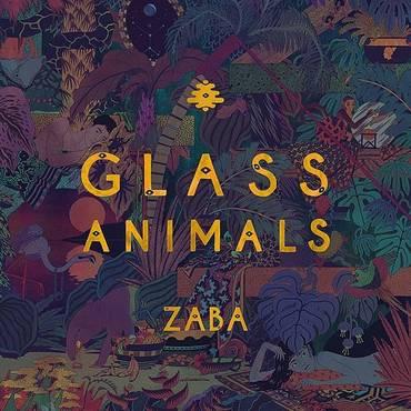 Glass Animals Zaba Deluxe Daddykool