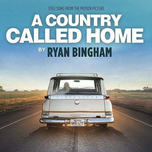 A Country Called Home - Single