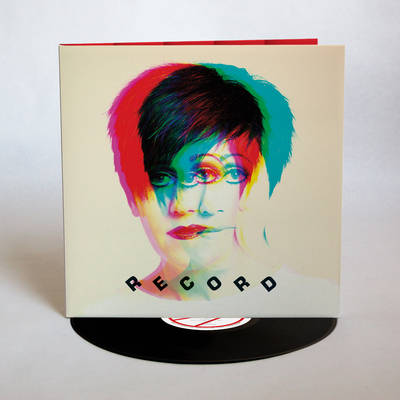 Tracey Thorn - Record [LP]