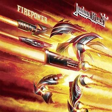 Firepower [Import LP]