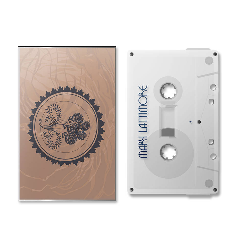 Mary Lattimore - Collected Pieces II [Cassette]