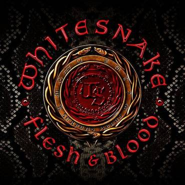 Flesh & Blood [Deluxe Edition]