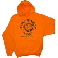 Magnolia Thunderpussy - Orange Hoodie (S)