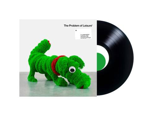 Various Artists - The Problem Of Leisure: A Celebration of Andy Gill and Gang Of Four  [2 LP]