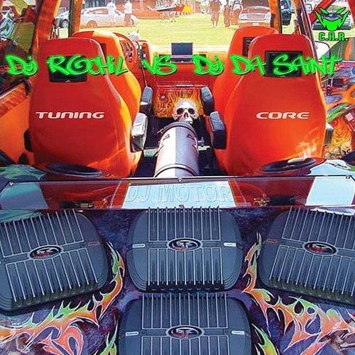 Tuning Core (4-Track Maxi-Single)