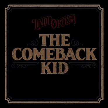 The Comeback Kid - Single