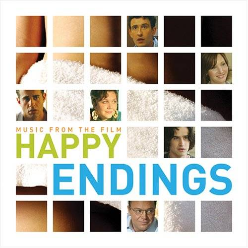 Happy Endings [Soundtrack]